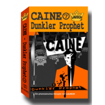 MC Caine - 07 - Krone Design Dunkler Prophet Limited Edition