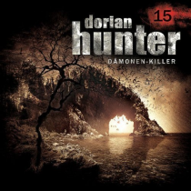 Dorian Hunter 15 Die Teufelsinsel