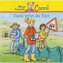 Conni - 32 - rettet die Tiere