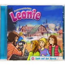 Leonie - Abenteuer auf vier Hufen - Folge 21: Spuk auf der Ranch