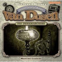 Professor van Dusen - Folge 3: Mord bei Gaslicht (Neuauflage)