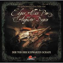 Die geheimnisvollen Fälle von Edgar Allan Poe und Auguste Dupin - Folge 7: Der Tod der schwarzen Schafe