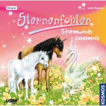 Sternenfohlen - Folge 8: Sturmwinds Geheimnis