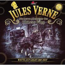 Jules Verne - Folge 20: Wettlauf gegen die Zeit