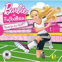 Barbie - Barbie als Fußballstar