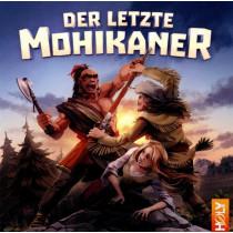 Holy Klassiker 26 Der Letzte Mohikaner