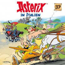 Asterix - Folge 37: Asterix in Italien