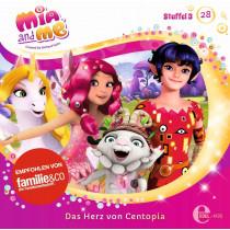 Mia and me - Folge 28: Das Herz von Centopia (Staffel 3)