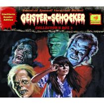 Geister-Schocker Collector's Box 3 (Folge 5-7)