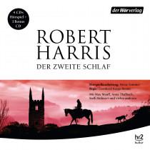 Robert Harris - Der zweite Schlaf (Hörspiel des hr2)