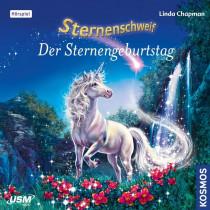 Sternenschweif - Folge 43: Der Sternengeburtstag