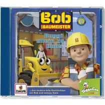 Bob der Baumeister - Folge 8: Baggi allein zu Haus