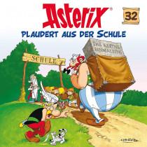Asterix - Folge 32: Asterix plaudert aus der Schule