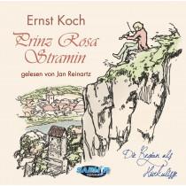 Die Region als Hörkulisse: Prinz Rosa Stramin