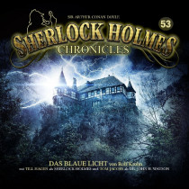 Sherlock Holmes Chronicles 53 Spuk im Strandhaus