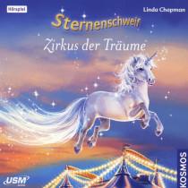 Sternenschweif - Folge 37: Zirkus der Träume