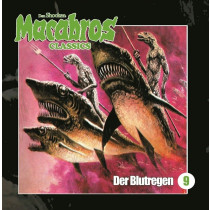Macabros Classics - Folge 9: Blutregen