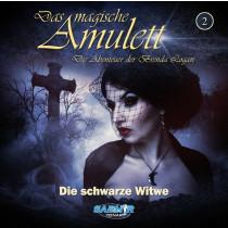Das Magische Amulett 02 Die Schwarze Witwe