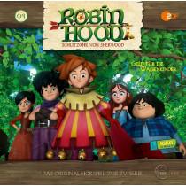 Robin Hood - Schlitzohr von Sherwood - Folge 9: Geld für die Waisenkinder