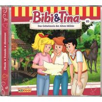 Bibi und Tina - Folge 85: Das Geheimnis der alten Mühle