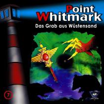 Point Whitmark - Folge 7: Das Grab aus Wüstensand
