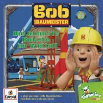 Bob der Baumeister - Folge 12: Die kleinste Rakete im Weltall