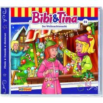 Bibi und Tina - Folge 84: Der Weihnachtsmarkt