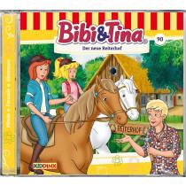 Bibi und Tina - Folge 90: Der neue Reiterhof