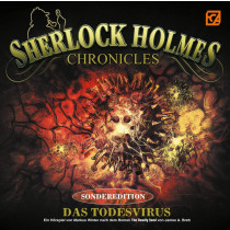 Sherlock Holmes Chronicles - Sonderedition: Das Todesvirus