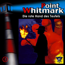 Point Whitmark - Folge 2: Die rote Hand des Teufels