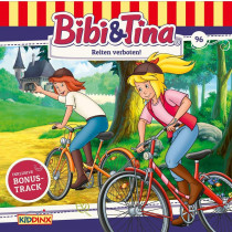 Bibi und Tina - Folge 96: Reiten verboten