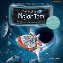 Der kleine Major Tom - Folge 10: Im Sog des schwarzen Lochs