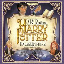Harry Potter und der Halbblutprinz: Die Jubiläumsausgabe