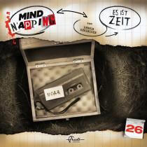 MindNapping 26: Es ist Zeit