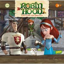 Robin Hood - Schlitzohr von Sherwood - Folge 8: Prinzenparty