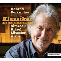 Konrad Beikircher - Klassiker des rheinischen Humors