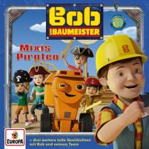 Bob der Baumeister - Folge 13: Mixis Piraten