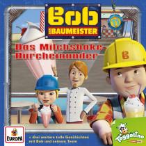 Bob der Baumeister - Folge 11: Das Milchshake-Durcheinander