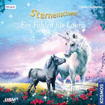 Sternenschweif - Folge 40: Funkelnder Wasserzauber