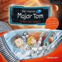 Der kleine Major Tom - Folge 09: Im Bann des Jupiters