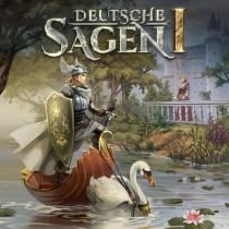 Holy Klassiker 22 Deutsche Sagen I