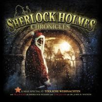 Sherlock Holmes Chronicles X-MAS Special 02: Tödliche Weihnachten