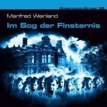 Dreamland Grusel - 35 - Im Sog der Finsternis