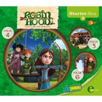 Robin Hood - Schlitzohr von Sherwood - Starter-Box 2