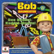 Bob der Baumeister - Folge 15: Das Buddel-Kuddel-Muddel