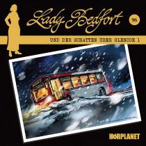 Lady Bedfort - Folge 96: Der Schatten über Glencoe 1