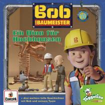 Bob der Baumeister - Folge 10: Ein Dino für Hochhausen