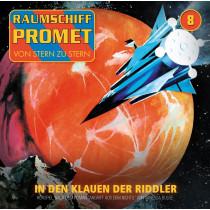 Raumschiff Promet - Folge 8: In den Klauen der Riddler