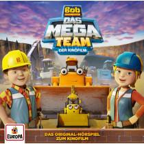 Bob der Baumeister - Das Mega-Team (Hörspiel zum Kinofilm 2017)