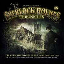 Sherlock Holmes Chronicles 65 Die verschwundene Braut